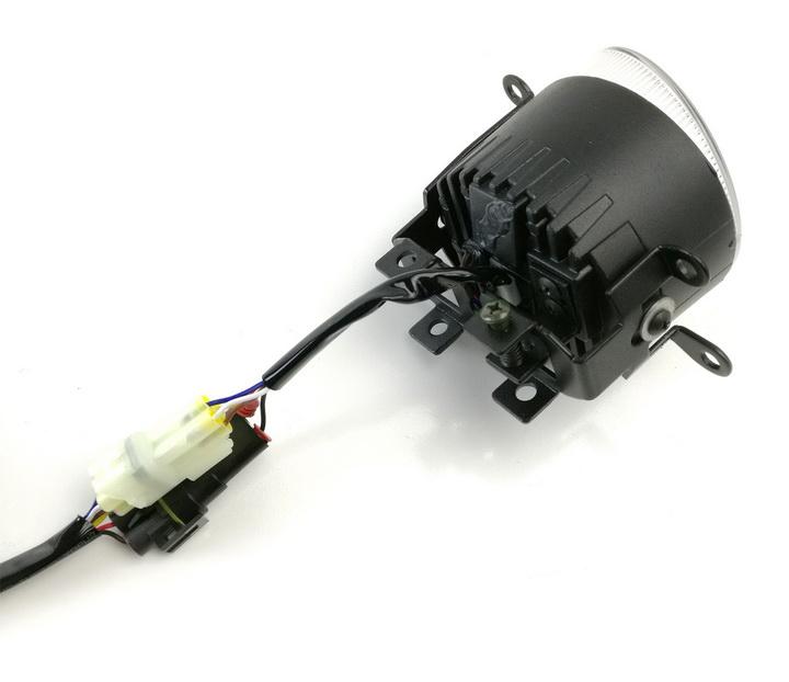 chevrolet colorado fog light relay wiring diagram