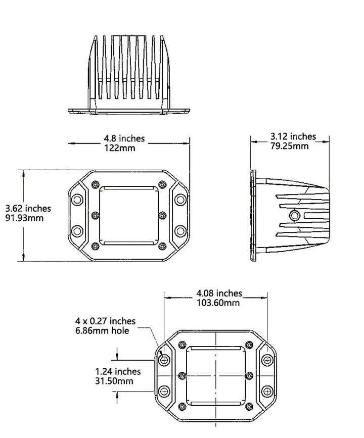 2008 acura tl wiring diagrams
