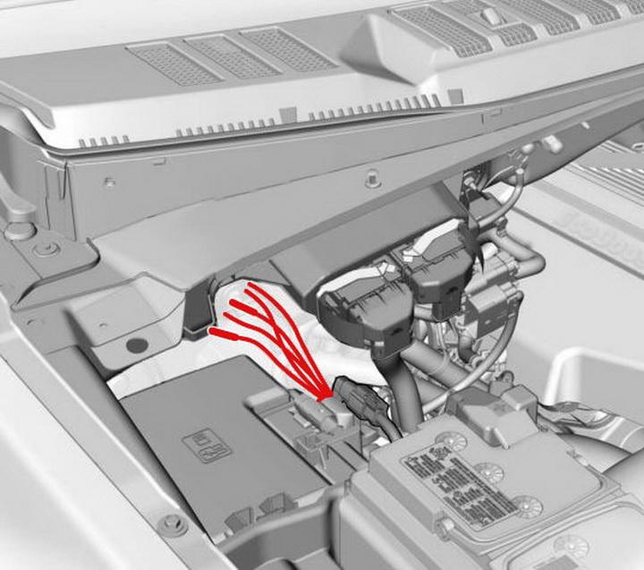 2018 Ford Raptor Upfitter Switches Wiring Diagram - Wwwcaseistore \u2022
