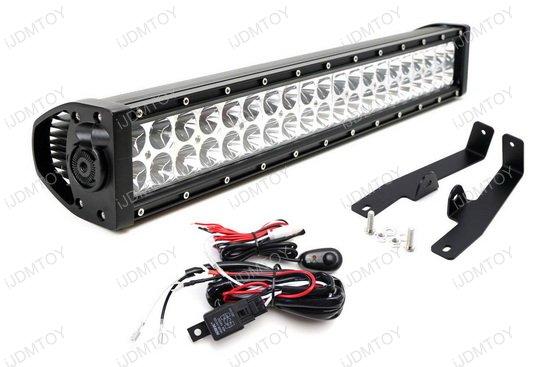 ford f 150 led light bar