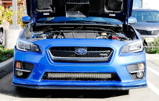 180W High Power LED Light Bar For 2015-2018 Subaru WRX/STI