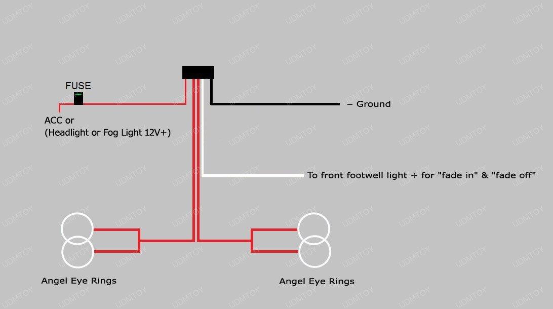 Bmw Fog Lights Wiring Diagram Schematic Diagram Electronic