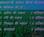 Pradhan Mantri-fasal-bima-yojana-premium