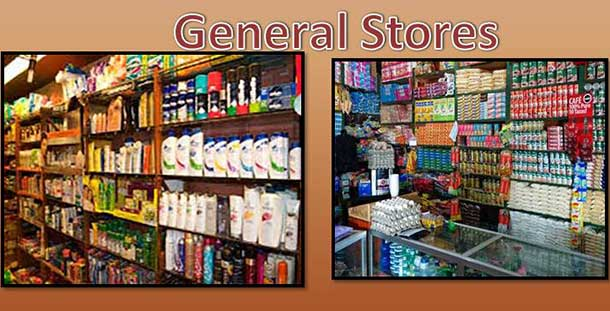 General-stores