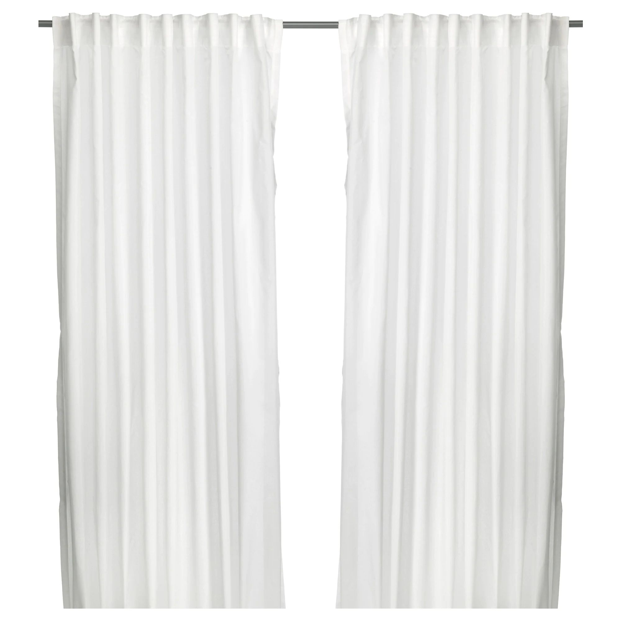 Image Result For Ikea Lenda Curtains