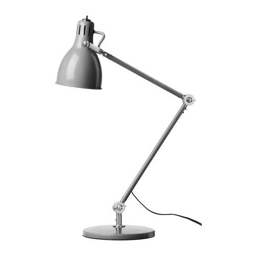 ARÖD Arbeitsleuchte - IKEA - badezimmer lampe ikea
