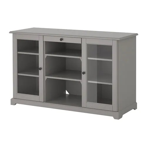 LIATORP Sideboard - weiß - IKEA - esszimmer kommode ikea