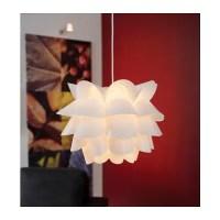 KNAPPA Pendant lamp White - IKEA