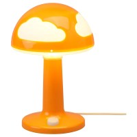 Nursery Lighting - Night lights, Kids Lamps - IKEA