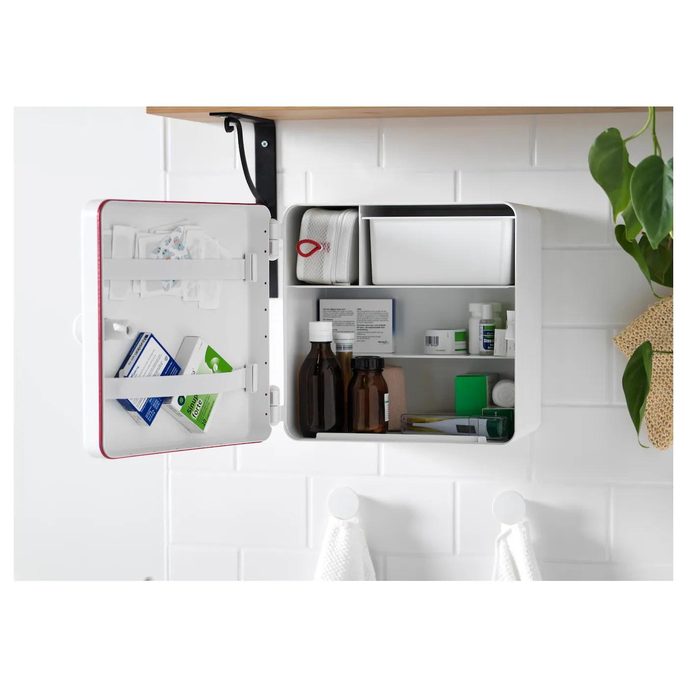 Trygghet Medicine Cabinet Ikea