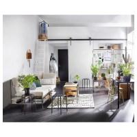 VEBERD Room divider Natural 85 x 180 cm - IKEA