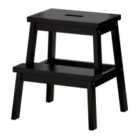 BEKVM Step stool - IKEA