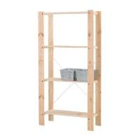 Storage furniture | Wall shelves | Garage storage | IKEA