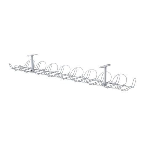 SIGNUM Cable management, horizontal - IKEA