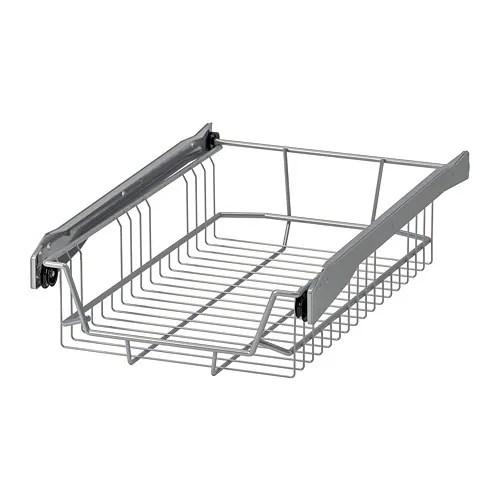 Utrusta Wire Basket 15x24 Quot Ikea