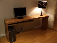 looking for a slim, good looking computer table? - IKEA ...