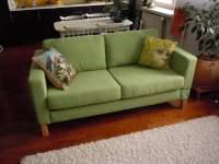 'Karlstad sofa' becomes a 'Karlstad sofa-bed' - IKEA ...