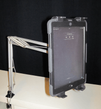 Tertial iPad holder - IKEA Hackers - IKEA Hackers