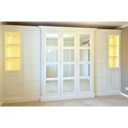 Small Crop Of Closet Doors Ikea