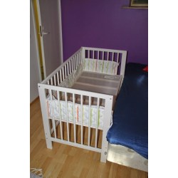 Small Crop Of Ikea Baby Cribs