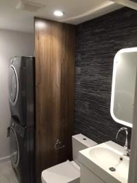 EKBACKEN Bathroom/Laundry Room Divider - IKEA Hackers ...