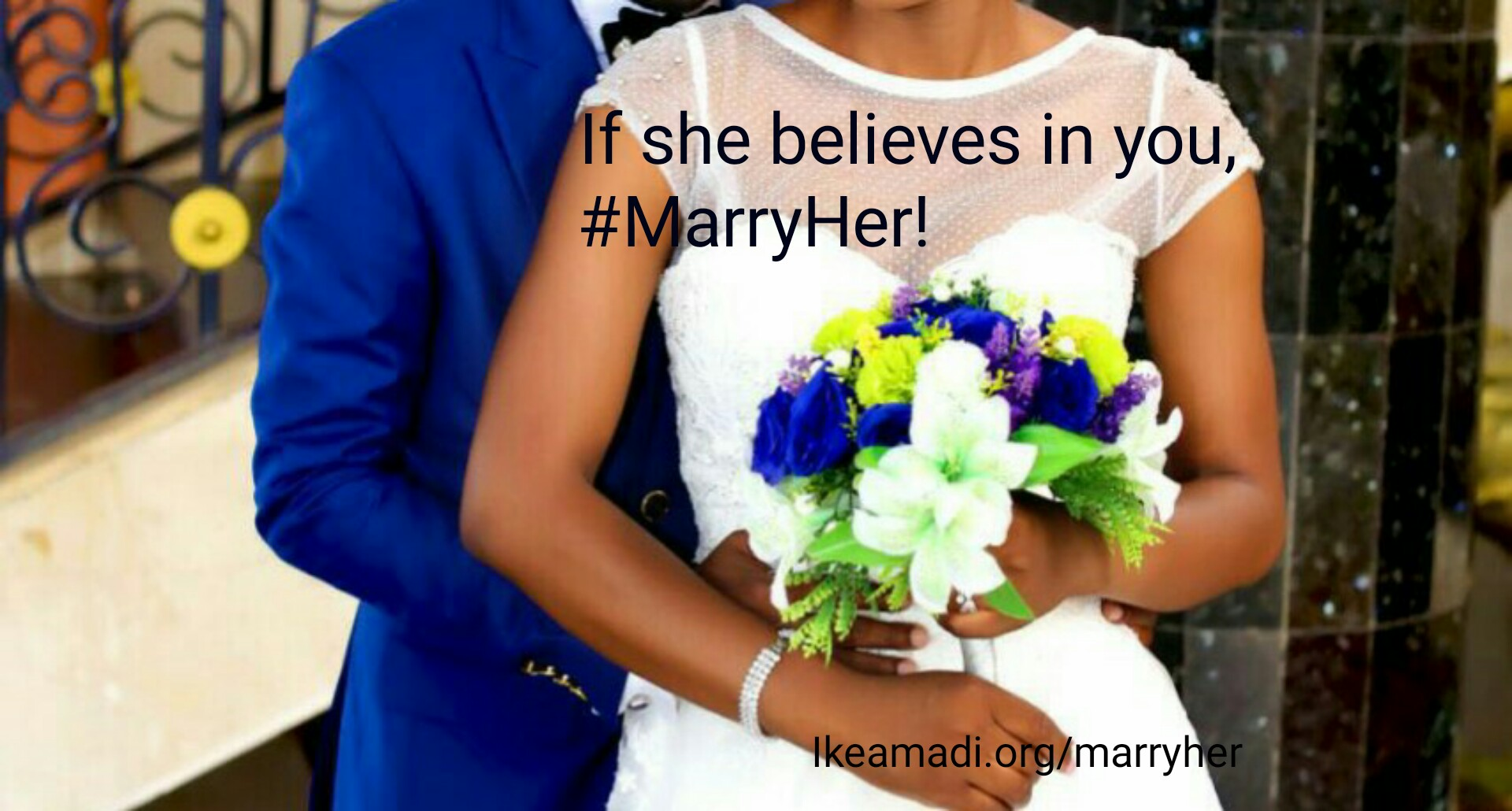 .@DrJoeAbah'sTips For A Successful Marriage.
