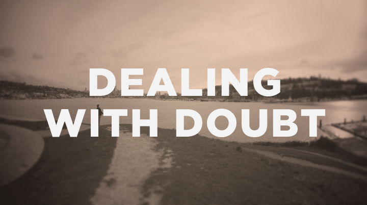 7 Things About Doubt By Dr. Mike Murdock
