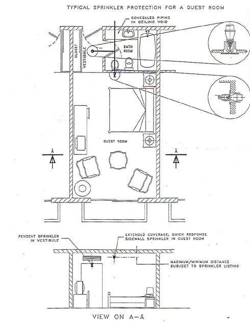 building fire alarm system wiring diagram