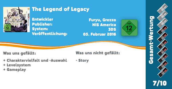 legendoflegacy-fazit