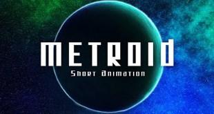 Metroid Kurz-Anime-Artikelbild