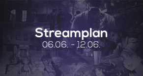 Streamplan KW 23 2016