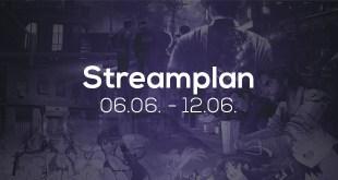 Streamplan KW 23 2016