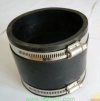 IKSONIC produce Rubber Coupling Joint Fernco typesIKSonic ...