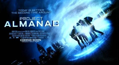 Review Film Project Almanac Bahasa Indonesia