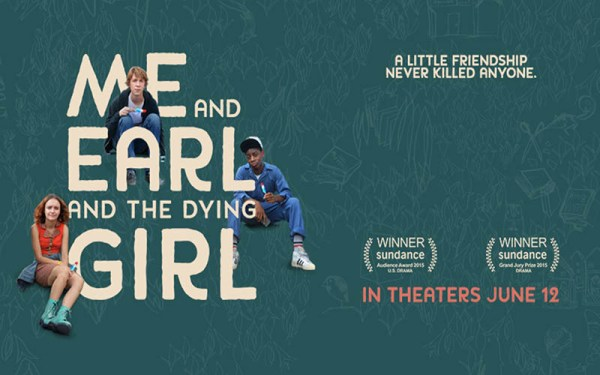 Review Cerita Film Terbaru Me and Earl and The Dying Girl