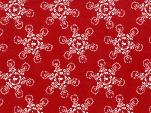 Origami Paper Patterns Christmas Origami Easy