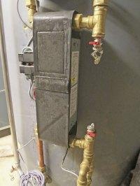 Warmes Wasser just in time - Verbesserung der ...