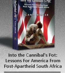 Into the Cannibal's Pot