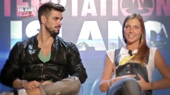 Cristian e Tara progetti dopo matrimonio
