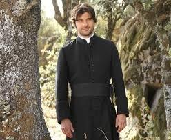 Gonzalo attore di Il Segreto come Jordi Coll