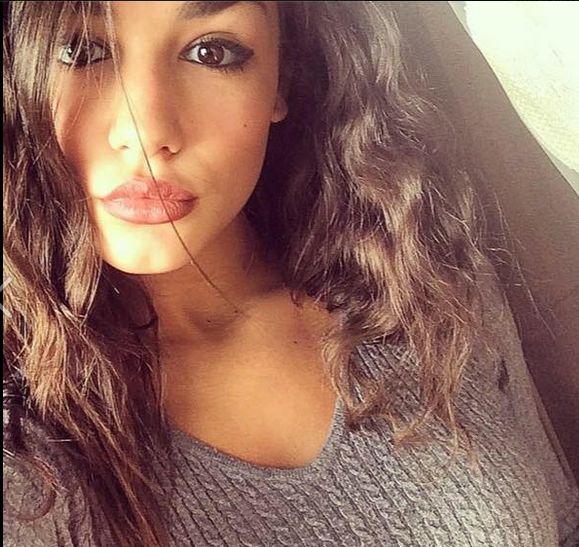 Megghi  su instagram si commuove per l'affetto.