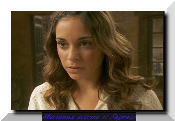 Anticipazioni il Segreto settimana. Mariana uccide Micaela