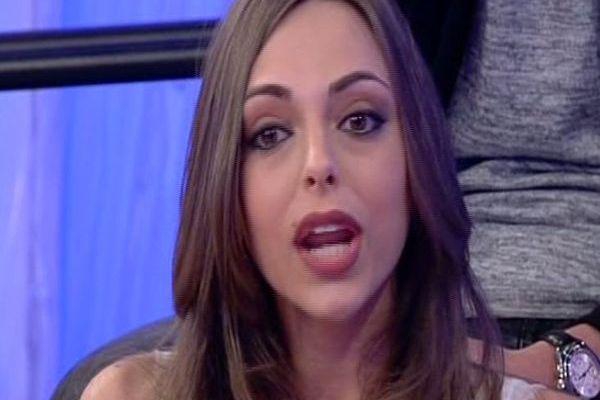 Giulia Carnevali dura su  Tara Gabrieletto e del suo matrimonio con Cristian dice…