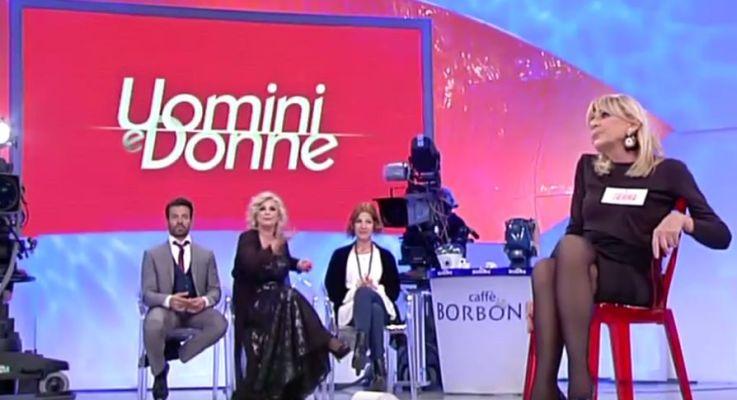 """Gemma Galgani risponde a Tina Cipollari :""""Lei non fa altro che umiliarmi """""""