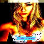 Cristel Carrisi figlia di Albano e Romina