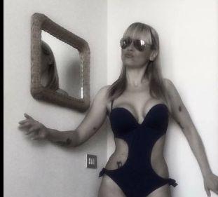 Laura Laureti corteggiatrice di Uomini e donne e amica di Gemma Galgani