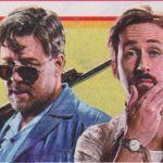 Ryan Gosling porta al cinema Blade Runner 2 the sequel