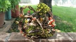Small Of Fantasy Garden Designs