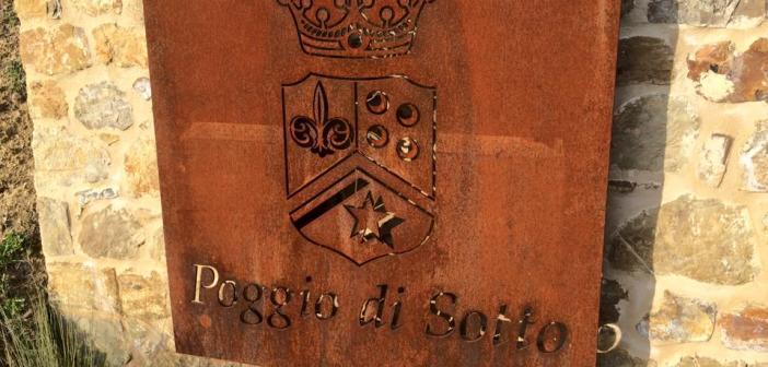 Poggio di Sotto, i vini fatti come piace a me, Montalcino