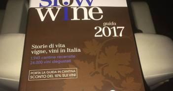 I vini della Sicilia per la guida dello Slow Wine 2017